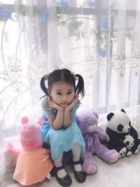 童星肖雨薇