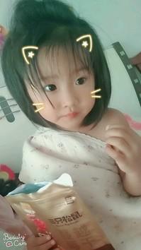 童星赵宜萱