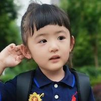 童星李甜诒