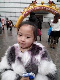 童星刘佳曼