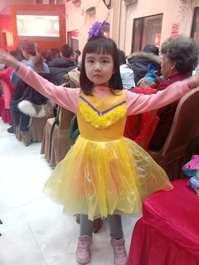 童星吴明妍