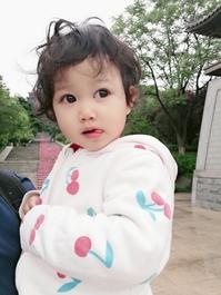 童星李诗涵