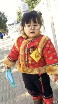 童星董乐琪