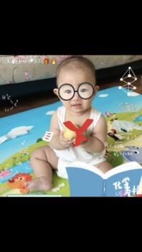 童星杨子健