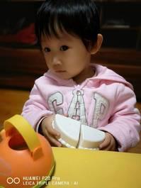 童星胡恩玥