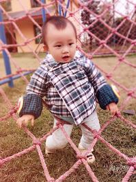 童星李梓阳