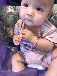 童星李语希