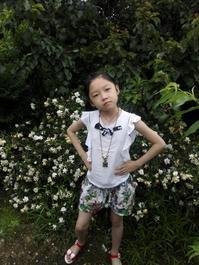 童星慕雅馨