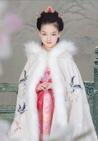 童星杨子琪