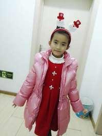 童星刘妍彤