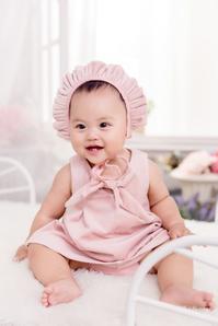 童星张梓萱
