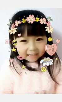 童星陈雨欣